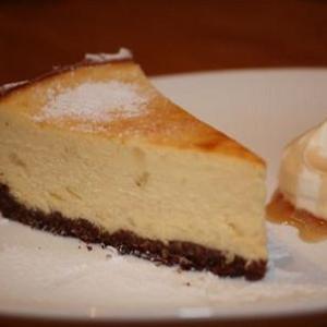 どんなケーキが好きですか?