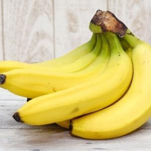今日はバナナの日