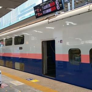 日帰り列車の旅