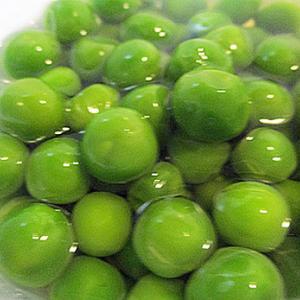 青豆の翡翠煮