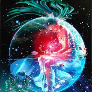 11月15日 蠍座の新月 ~豊かさへと繋がる出会い・可能性を見つけよう~