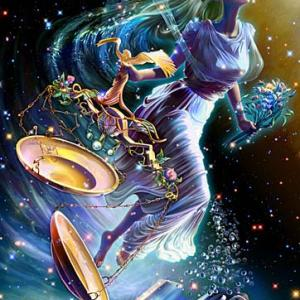 10月17日 天秤座の新月~ 天秤座的社交性を発揮して幸運への出会いを掴もう!~