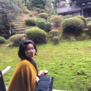 @京都オークラ ときわでランチ