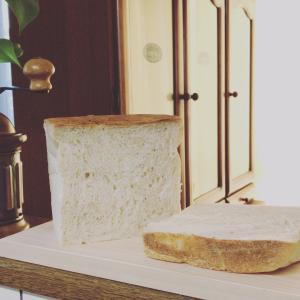@久しぶりにパン