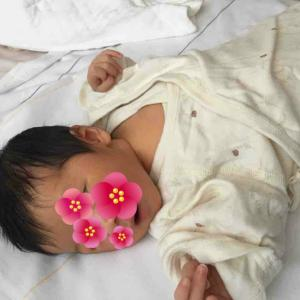 陣痛が長い人の出産レポ3