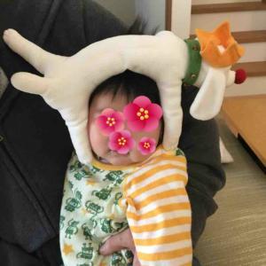 【4ヶ月】上の子に合わせると生活リズムが自然と整う?