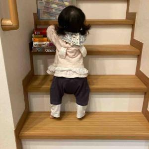 【10ヶ月】娘の成長に追いつけない・・・。