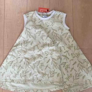 【1才7ヶ月】キムラタンのセールで思わず夏服を・・・