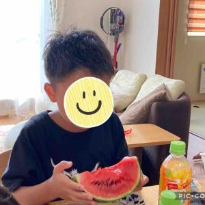【小学2年生】夏休み2週目~サポート教室・学童・バドミントン見学・友達と遊ぶ