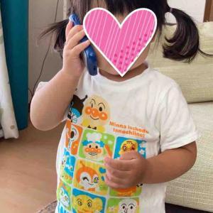 【1才7カ月】1才半健診。ことばの発達はやはり早いらしい。