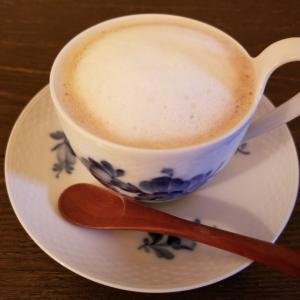 仙台*カフェ モンサンルー  空間を楽しむ隠れ家カフェ