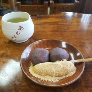 京都*清水寺 夜の特別拝観と念願の澤屋の粟餅