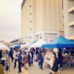 12/21 しんゆりフェスティバルマルシェ ありがとうございました!