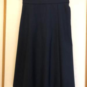 組曲 巻きスカート
