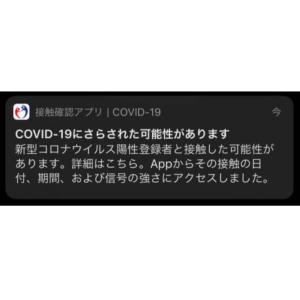 接触通知アプリ「COCOA」のiOS版ログから具体的な接触日を特定できる非公式サイト