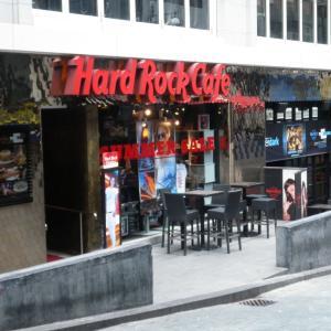 【残念!】ハードロックカフェ大阪が閉店へ 約30年の歴史に幕 コロナ禍背景に事業再編か