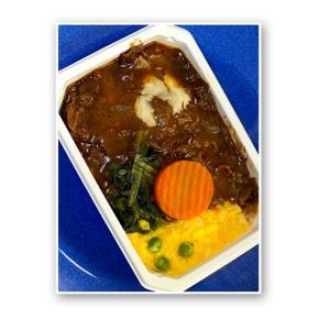 ANA機内食本日販売再開【今回は洋食と和食の各詰め合わせ】ANAの機内食ですが通信販売が再開!