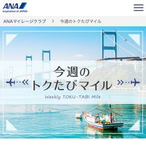 どこかにマイル(JAL) vs トクたびマイル(ANA)