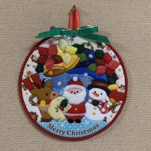 クリスマスオーナメント♪