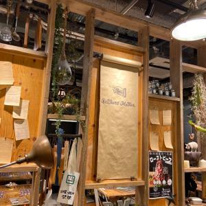 焼肉屋さん経営 ステーキ食べ放題 BUTCHER'S MOTHER 神保町店