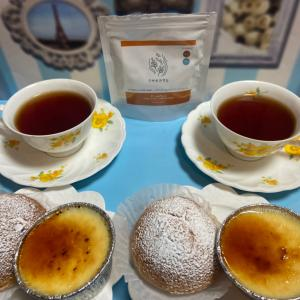 香りが良くて美味しい紅茶 クサキカオルのアールグレイ、アッサム、ダージリン、セイロン