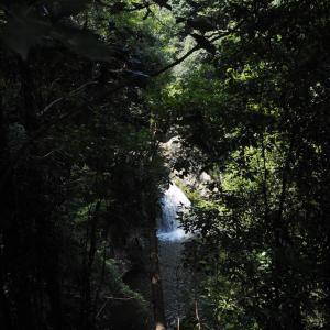 曇り滝(淡河町)