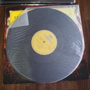 レコードの内袋外袋