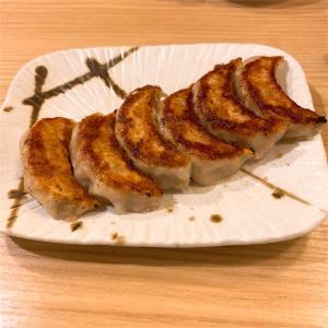 久しぶりに餃子王の道頓堀本店で餃子を堪能してきました