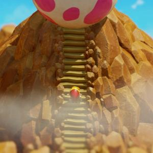 【ゼルダの伝説 夢をみる島】ラスボスを倒し、真のエンディングへ!