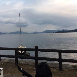 2020/04/19 全都道府県に緊急事態宣言が発令され、釣りも自粛せざるを得ないですね