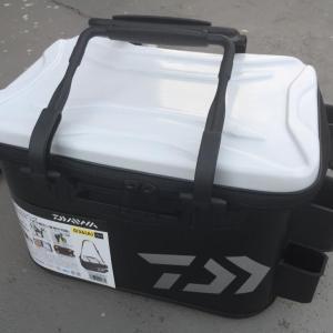 2020/05/24 ダイワ AT タックルバッグ D36 (A) は見た目以上の使い良さです