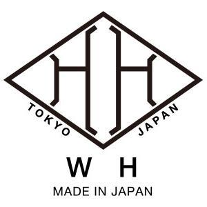 新ブランド紹介part3「WH」!!!