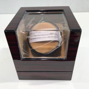 自動巻き時計にとって、ワインディングマシーンがある事の便利さをご存じですか?