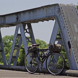ポニー型ワーレントラス橋