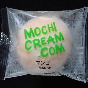 プレミアムモチクリームアイス マンゴー