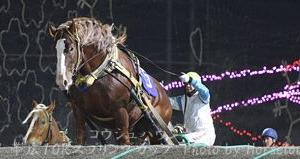 4月27日 帯広10R スプリングカップ 回顧