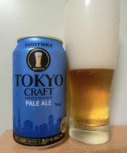 TOKYO CRAFT<PALE ALE>