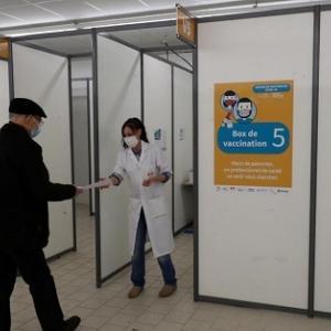 ワクチン求めて越境の旅