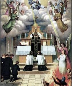 カトリック教会は、5世紀頃から既に死者の為のミサを捧げていた。何故、毎年11月2日に全ての死せる信者の為に祈るのか?