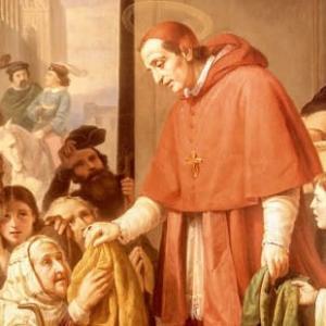 聖カルロ・ボロメオとはどんな聖人だったのか?この聖人が、もしも今生きていたら何をなさるだろうか?