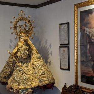12月7日(土)午後6時から東京で聖母の汚れなき御心の随意ミサがあります。