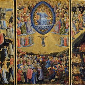 地獄について:ブノワ・ワリエ神父様 2020年の御公現後第三主日の説教