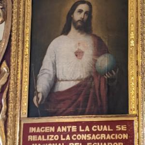 明日はイエズスの聖心の祝日です:イエズスの聖心の連祷を英語、フランス語、スペイン語、ドイツ語でご紹介いたします