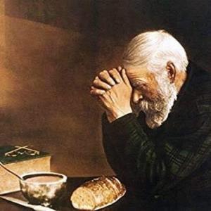 トリエント公会議による公教要理の「主祷文」についての解説:第3の願い「御旨の天に行われる如く、地にもおこなわれんことを」