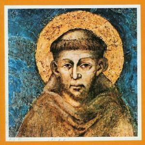 アシジの聖フランシスコの「被造物たちの賛歌」別名「兄弟なる太陽の賛歌」Il Cantico del Frate Sole