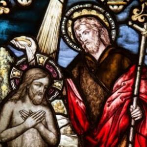 【再掲】洗者聖ヨハネの賛歌 Ut queant laxis resonare fibris