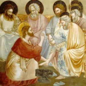 【聖体の黙想】聖体はわがしもべである