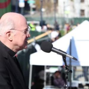 【参考資料】カルロ・ヴィガノ大司教の駐米教皇大使としてのマーチフォーライフ(ウォークフォーライフ)を励ますスピーチ(2015年)