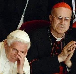 本当の意味で「教皇様を愛する、教皇聖座に忠実である、カトリック教会を愛する」とは「イエズス様が作られたそのままの、聖伝の、一・聖・公・使徒継承のそのままを信じる」という事。決して変える事ではない