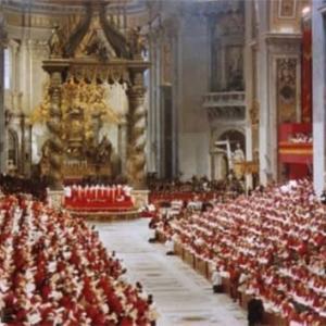 【再掲】第二バチカン公会議の徹底的検討を求める教皇ベネディクト十六世への嘆願書